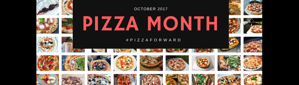 The National Pizza Month [Competition!]