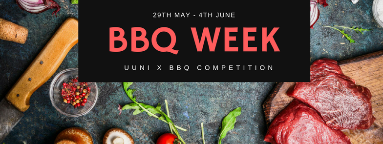 BBQ Week Competition