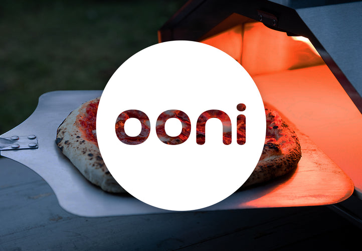 We are now Ooni