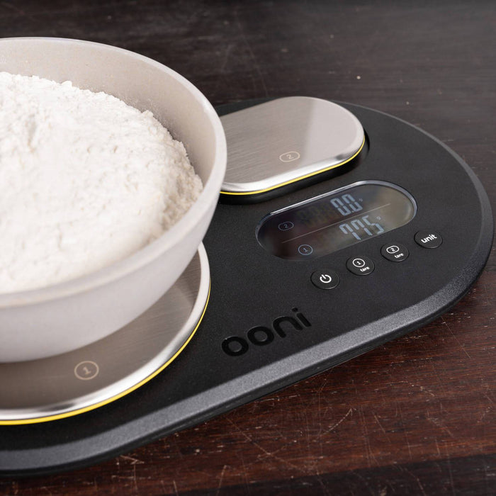 Ooni Dual Platform Digital Scales | Ooni USA