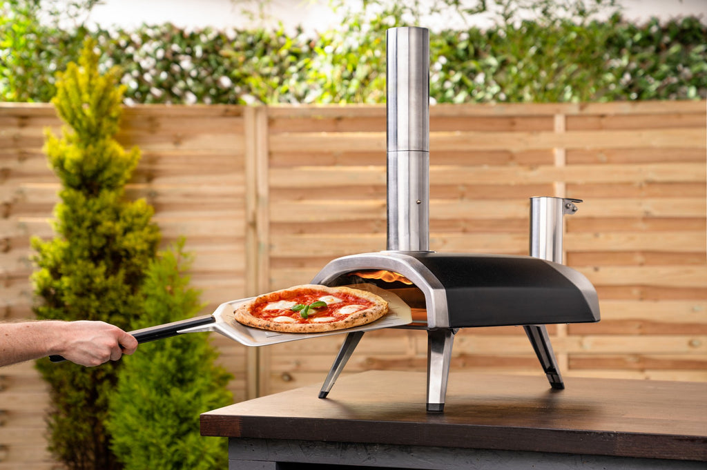 Ooni Fyra Portable Wood-fired Outdoor Pizza Oven– Ooni USA