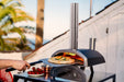 Ooni Fyra Portable Wood-fired Outdoor Pizza Oven | Ooni USA