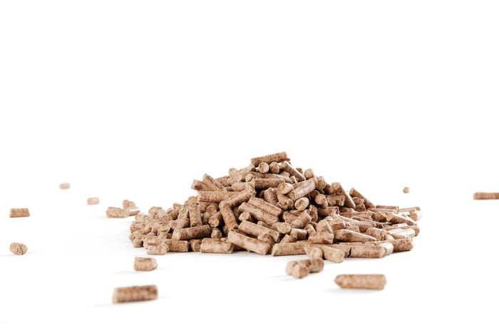 Premium Wood Pellets - 100% American Oak