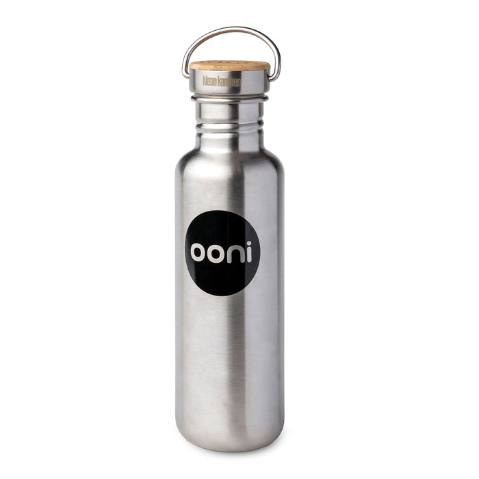 Klean Kanteen Ooni Stainless Steel Water Bottle | Ooni USA