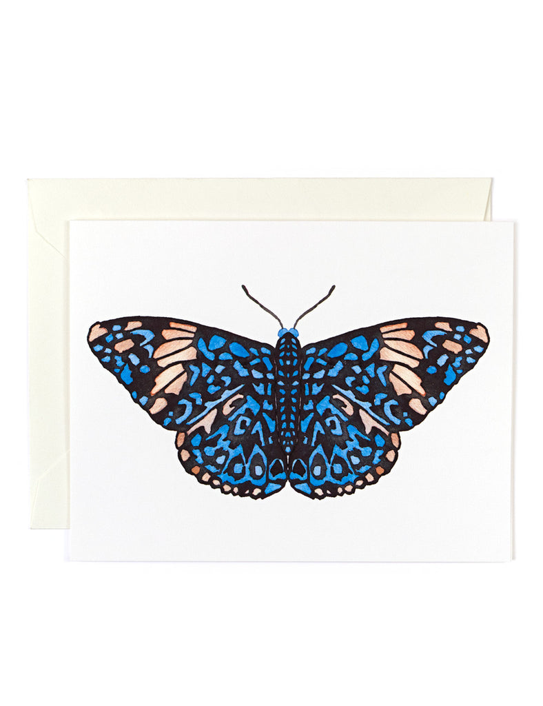 Butterfly 6 Card