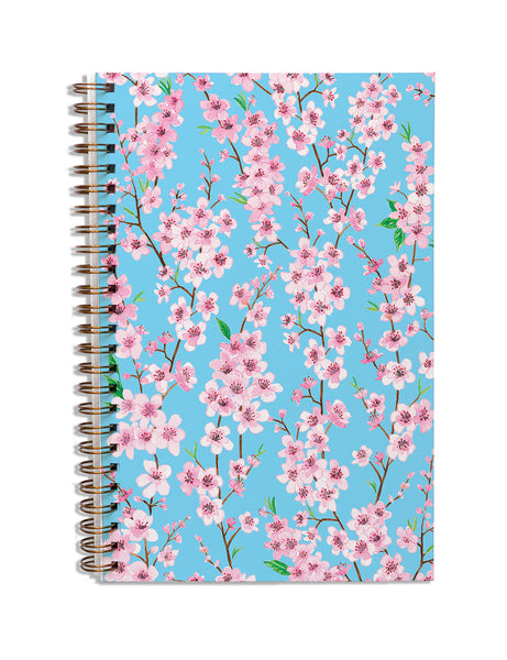 Blossom Sky Notebook