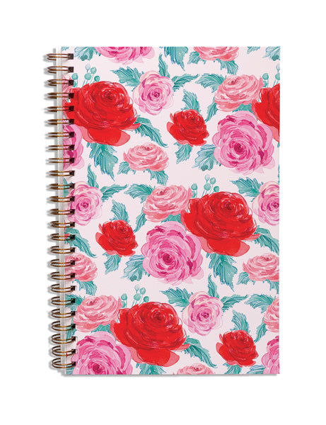 Rosa Ruby Notebook
