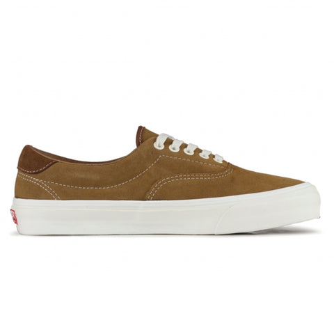 VANS VAULT OG Era 59 LX Suede (Tobacco Brown/Monks Robe)