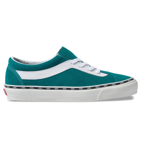 VANS Bold Ni New Issue (Quetzal Green/True White)