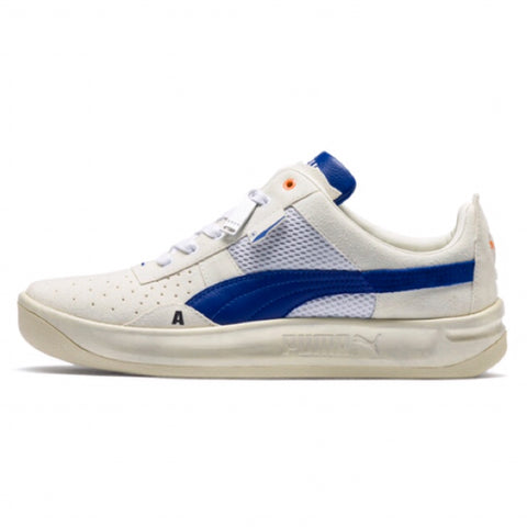 PUMA SELECT x ADER ERROR California (Whisper White/Surf the Web Blue)