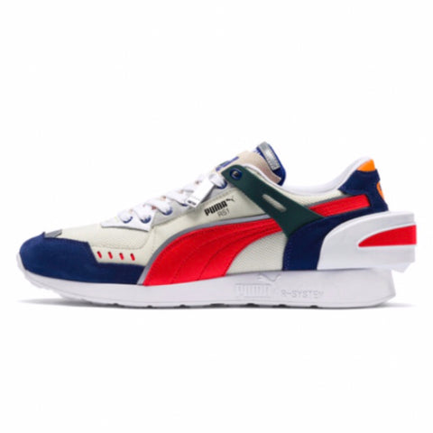 PUMA SELECT x ADER ERROR RS-1 (Whisper White/Blue Print/Puma Red)