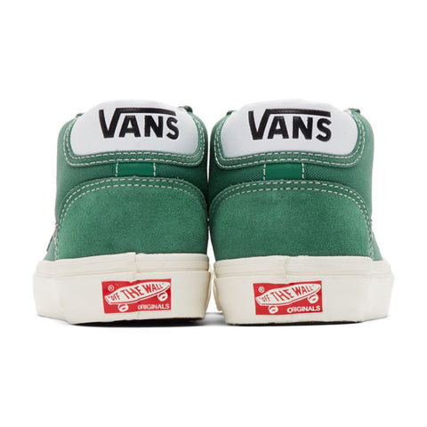 VANS VAULT OG Mid Skool 37 LX Suede/Canvas (Fir)
