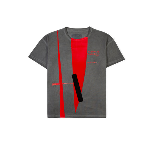 A-COLD-WALL* National Gallery Tee (Slate)