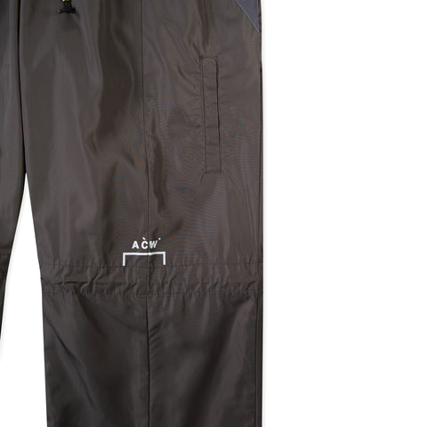 A-COLD-WALL* Woven Technical Nylon Pants (Slate)
