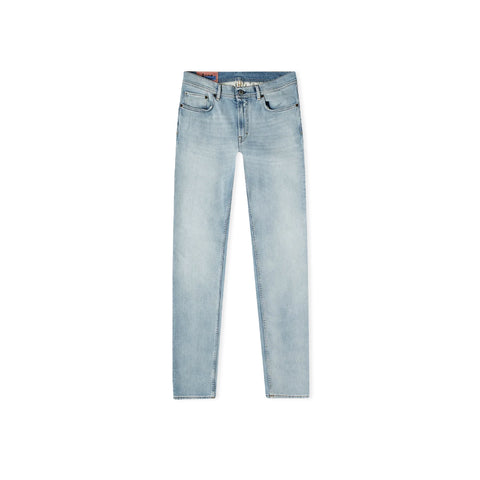 ACNE STUDIOS Blå Konst North Jean (Light Blue)
