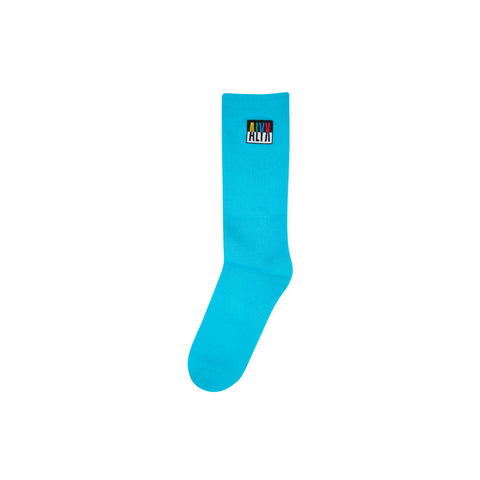 1017 ALYX 9SM Colorblock Socks (Sky)