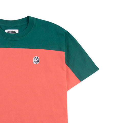 BILLIONAIRE BOYS CLUB Space Knit Tee (Rose of Sharon)