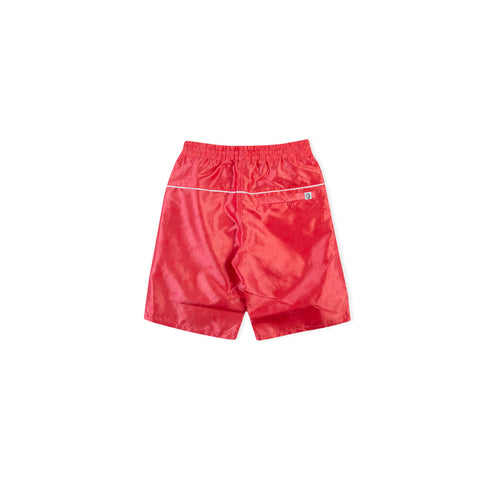 BILLIONAIRE BOYS CLUB Star Gazer Short (Cayenne)