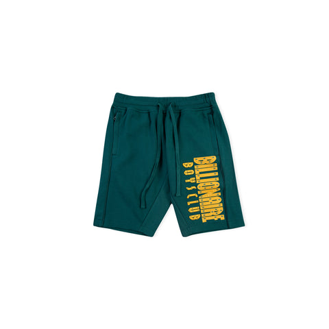 BILLIONAIRE BOYS CLUB Straight Font Short (Bayberry)