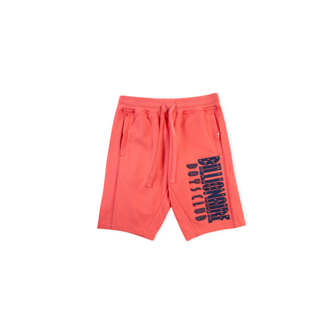 BILLIONAIRE BOYS CLUB Straight Font Short (Rose of Sharon)