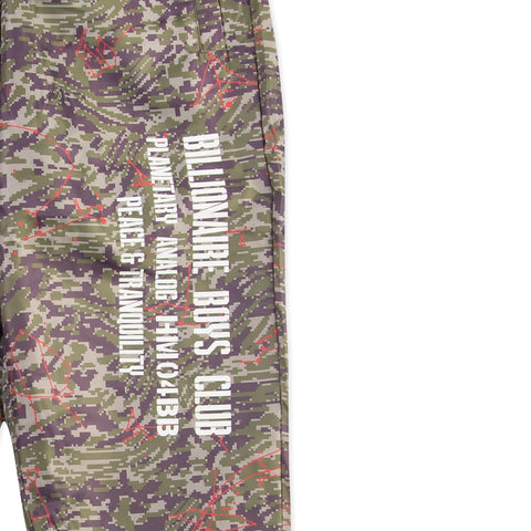 BILLIONAIRE BOYS CLUB Moon Rock Pant (Goat)