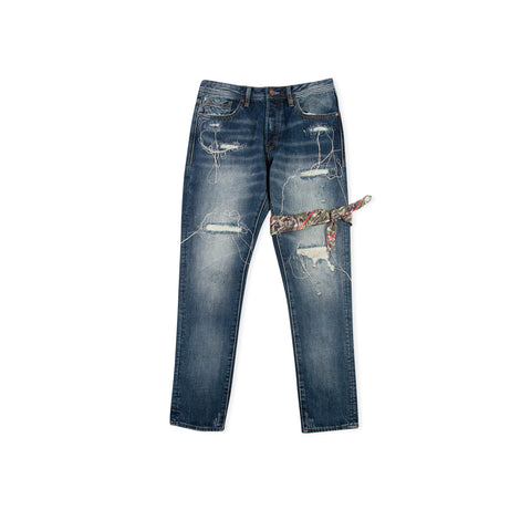 BILLIONAIRE BOYS CLUB Jet Jean (Gyser)
