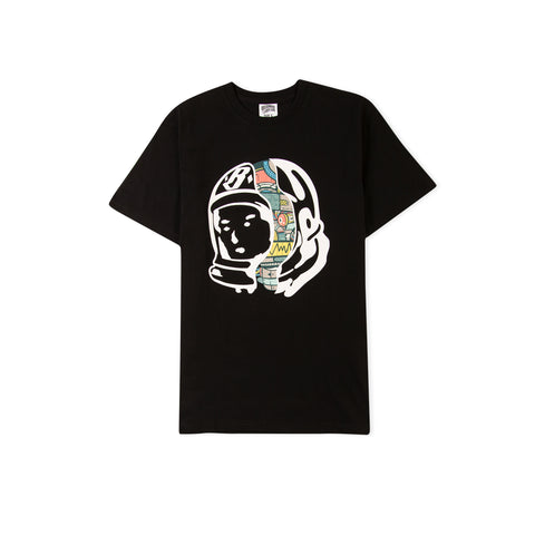 BILLIONAIRE BOYS CLUB Unit IV Tee (Black)