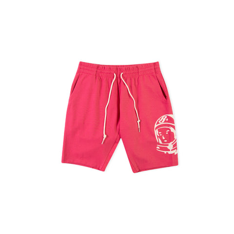 BILLIONAIRE BOYS CLUB Large Helmet Short (Pink Flambe)