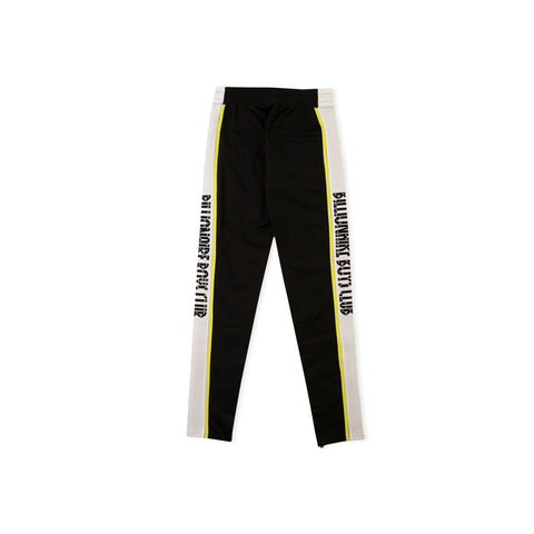 BILLIONAIRE BOYS CLUB Vertical Pant (Black)