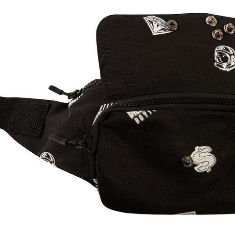 BILLIONAIRE BOYS CLUB Space Pack (Black)