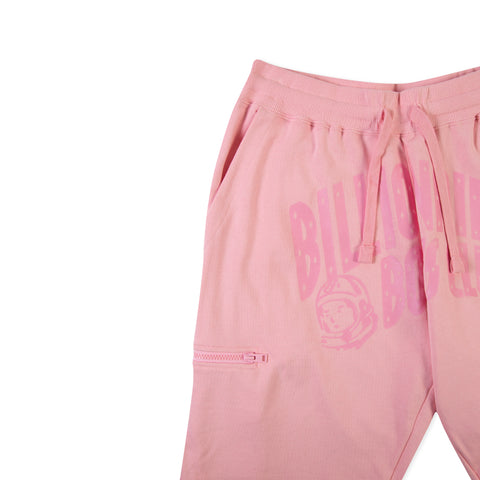 BILLIONAIRE BOYS CLUB Arch Short (Prism Pink)