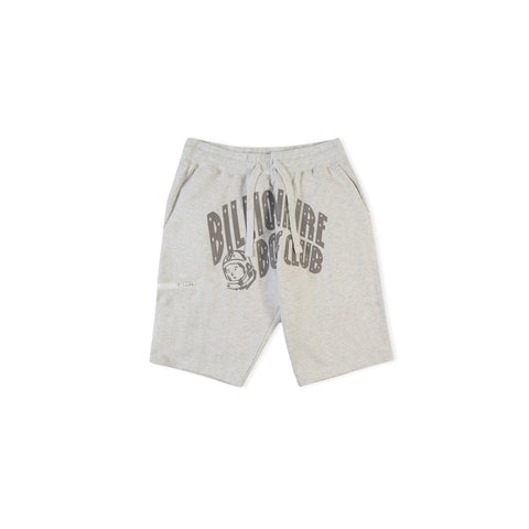 BILLIONAIRE BOYS CLUB Arch Short (Heather White)