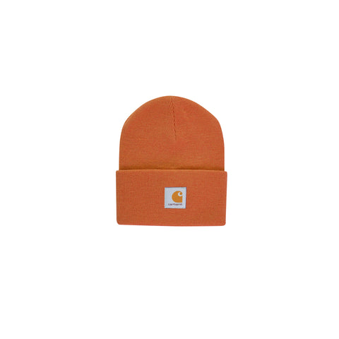 CARHARTT WIP Acrylic Watch Beanie (Brick Orange)