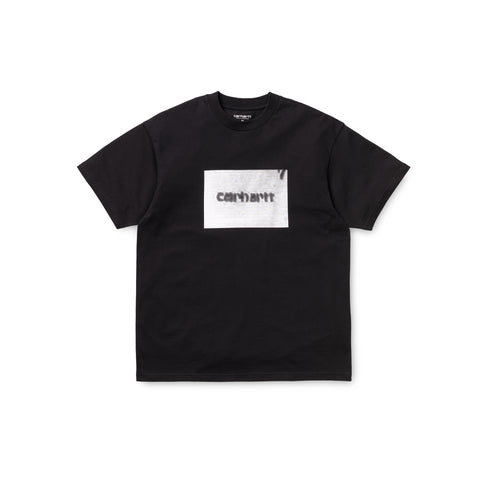 CARHARTT WIP Security Tee (Black)