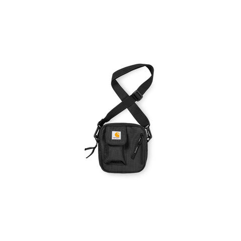 CARHARTT WIP Small Essentials Bag (Black)