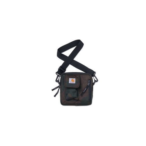 CARHARTT WIP Small Essentials Bag (Camo Evergreen)