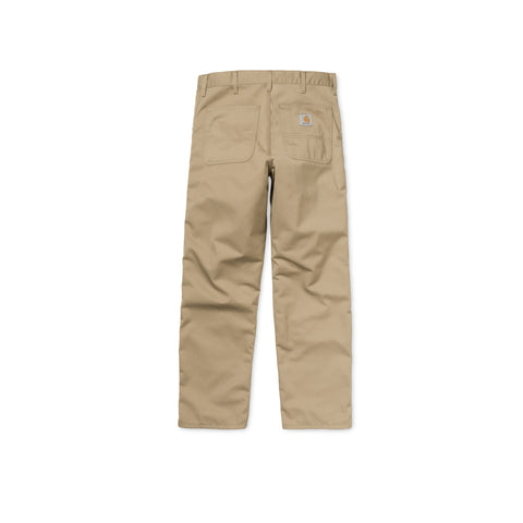 CARHARTT WIP Simple Pant (Leather Rinsed)