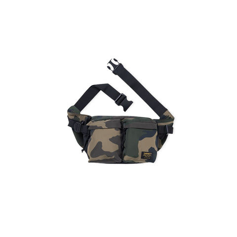 CARHARTT WIP Military Hip Bag (Laurel Camo)