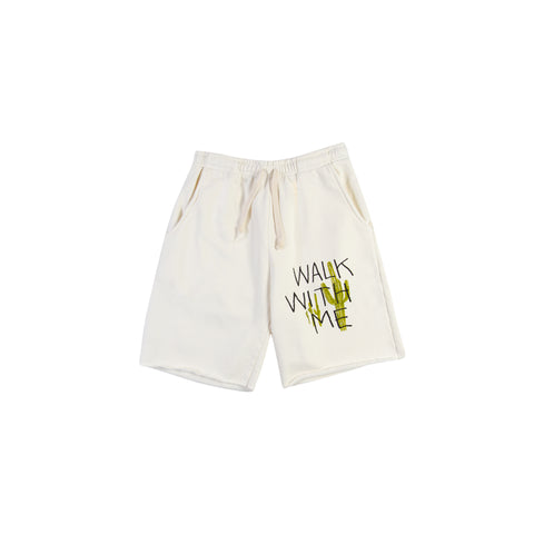ONE OF THESE DAYS BY MATT MCCORMICK Walk with Me Shorts (Natural)