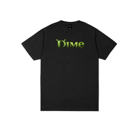 DIME Somebody Tee (Black)