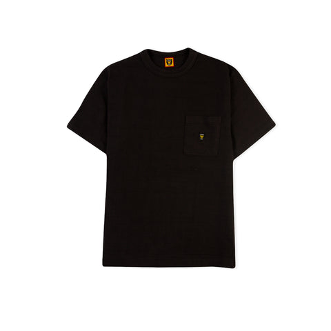 HUMAN MADE GFFT Pocket Tee (Black)