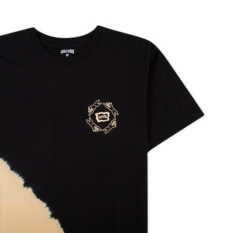 ICECREAM Rat Race Tee (Black)