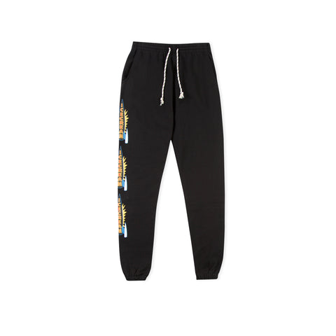 ICECREAM Cherry Sweatpants (Black)