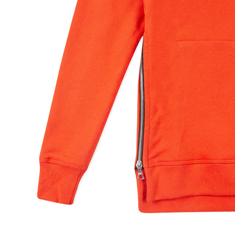 JOHN ELLIOTT Hooded Villain (Cardinal)