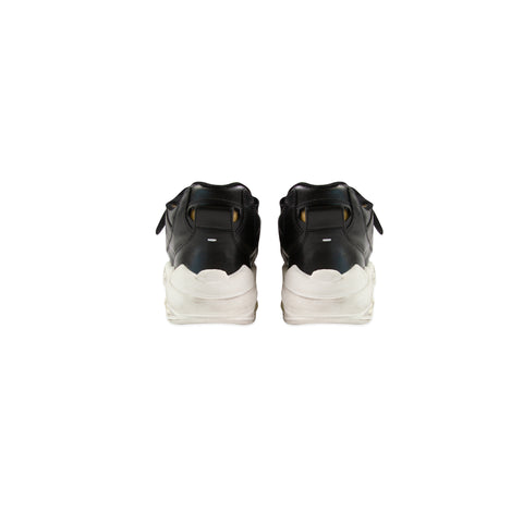 MAISON MARGIELA Retro Fit Midi Sneaker (Black)