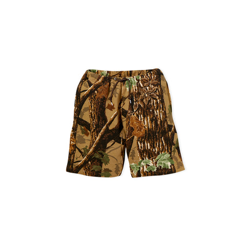 NEIGHBORHOOD Overlap Short (Camo)