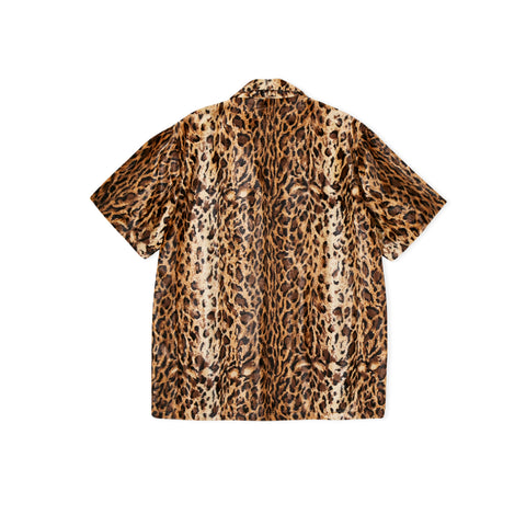 NEIGHBORHOOD Fur Shirt (Leopard)