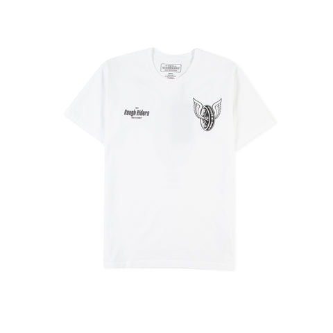 NEIGHBORHOOD x RATS TRR Tee (White)