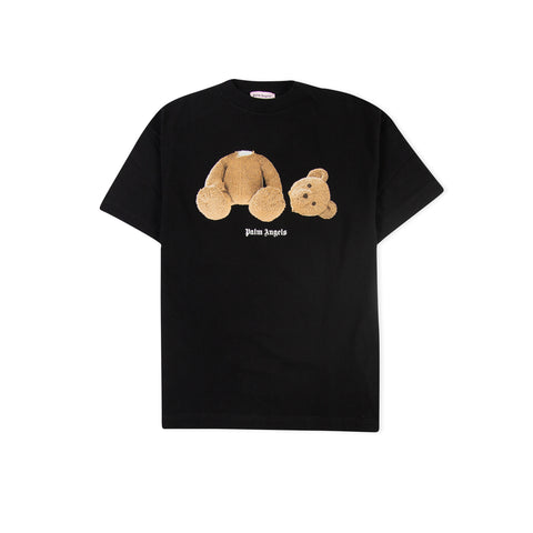 PALM ANGELS Kill the Bear Tee (Black)