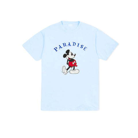 PARADISE NYC McBoner Tee (Light Blue)